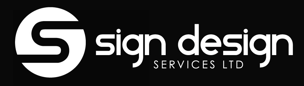 Sign Design Services