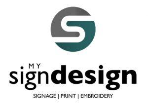 My Sign Design